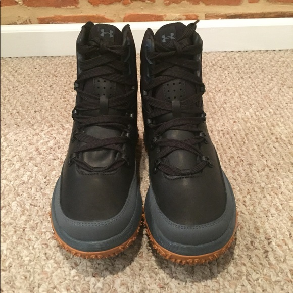 release date: 76b85 ae21e UA Fat Tire Govie Hiking Boot NWT